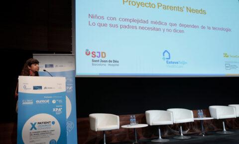 XPatient Congress, nuevo modelo asistencial centrado en la tecnología y la comunicación médico – paciente
