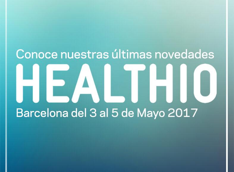 Esteve Teijin presentará sus últimas novedades en Healthio, el congreso de innovación en sanidad