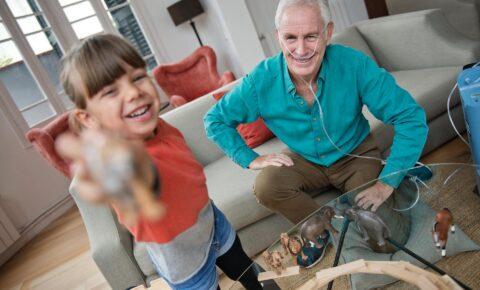 Esteve Teijin lanza su nueva identidad corporativa acercando todavía más la salud en casa