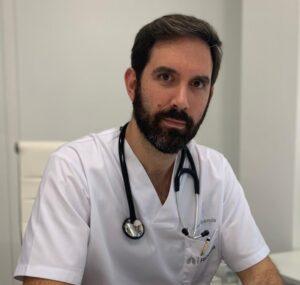 Dr. Jordi Juanola