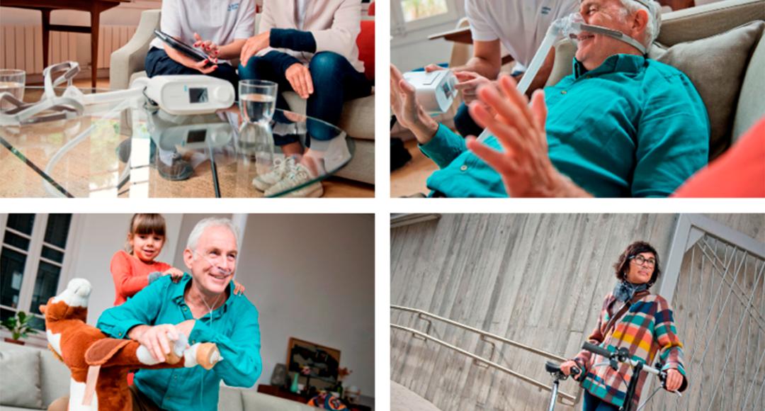 Modelo asistencial centrado en el paciente