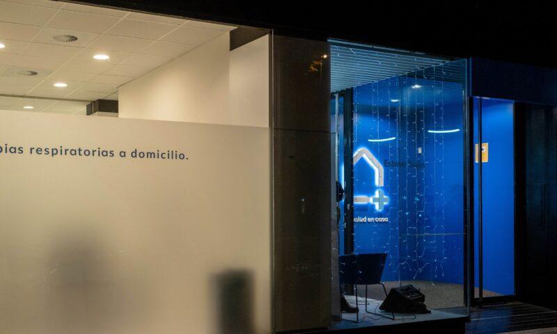 Esteve Teijin ha inaugurado un nuevo Punto de Atención al Paciente en Zaragoza