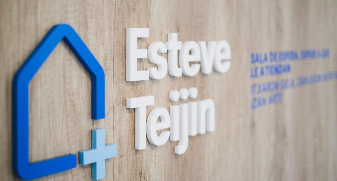 Abrimos el primer Centro Respiratorio Esteve Teijin Asistencial (CRETA) de Navarra