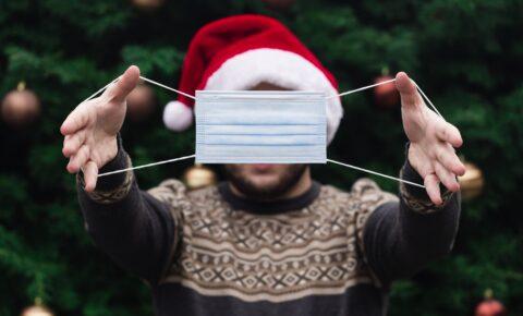 Una navidad diferente, una navidad especial