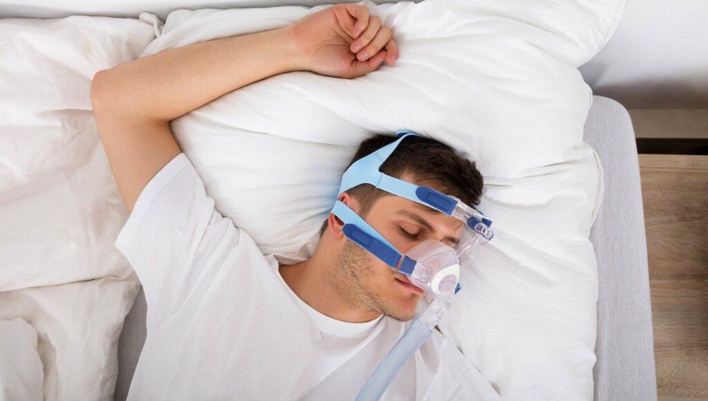 ¿Cómo evitar los efectos secundarios del tratamiento con CPAP?