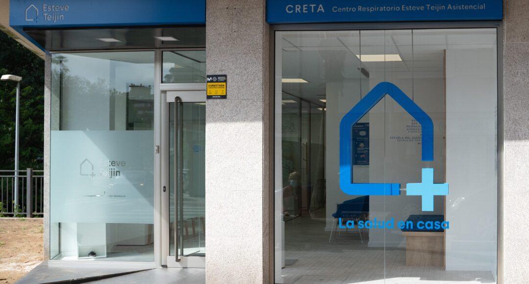 El 95% de pacientes valoran positivamente la implantación de Esteve Teijin en Galicia