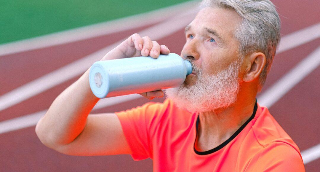 Cómo hidratarse bien en verano cuando vives con FPI