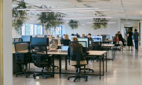 Abrimos nueva sede central en Castelldefels con un entorno de trabajo híbrido